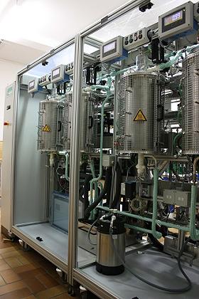 Ap Miniplant Scr Diesel Catalyst Test Plants